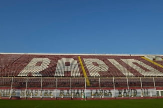 Nebunie in cazul Rapid: Conducerea clubului ar fi cerut inscrierea in Liga 1 folosind documente false!