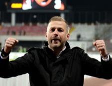 Nebunie la CFR Cluj: Edi Iordanescu ar putea reveni in functia de antrenor!