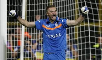 Nebunie la Medias! Gaz Metan s-a calificat in play-off-ul Europa League