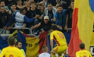 Nebunie la biletele pentru meciul Romania - Turcia: Cati fani vor fi pe National Arena