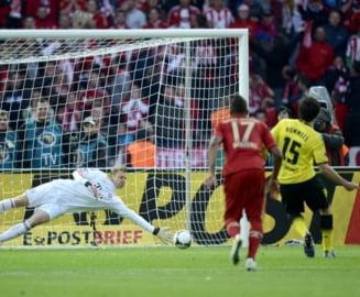 Nebunie totala in avancronica finalei Ligii Campionilor dintre Dortmund si Bayern