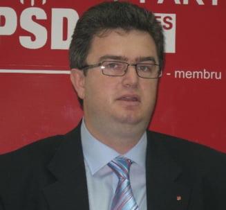 Nechifor (PSD): Curtea Constitutionala a dovedit inca o data lasitate