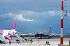 Nechifor, la doi ani de la redeschiderea Aeroportului Suceava, cel mai modern dupa Otopeni: Cel mai greu a fost reintegrarea in piata de zbor. Am adus primele curse externe si am avut dezamagiri cu TAROM. E nevoie de un nou terminal, de noi curse si sa nu
