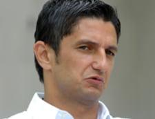 Neculaie: Razvan Lucescu nu pleaca de la Brasov