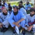 """Negociator afgan: """"Talibanii nu sunt pregatiti pentru incetarea focului"""""""