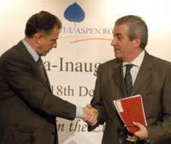 Negocieri PNL-PSD pentru guvernul propus de Nastase