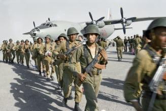 Negocieri SUA - talibanii din Afganistan: S-a stabilit un plan de retragere a trupelor americane