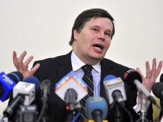 Negocieri cu FMI, pe fondul motiunii de cenzura