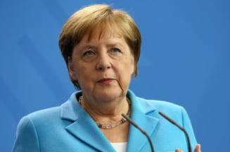 Negocieri dure pentru relaxarea restrictiilor impuse de pandemie in Germania. Angela Merkel a acceptat o relaxare treptata