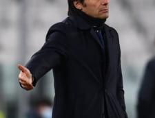 Negocieri esuate intre antrenorul Antonio Conte si Tottenham. Care este motivul principal
