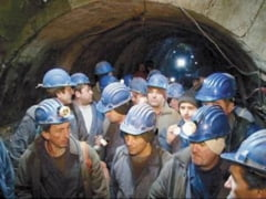 Negocieri esuate intre mineri si CNH - Ministrul Economiei, chemat in Valea Jiului