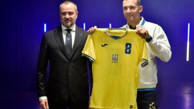 Negocieri intre Ucraina si UEFA legate de tricoul oficial de joc de la EURO 2020 dupa ce rusii au facut scandal monstru