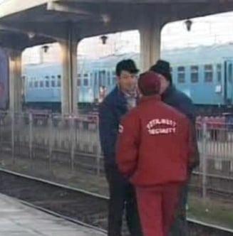 Negocieri intre sindicalistii feroviari si ministrul Transporturilor