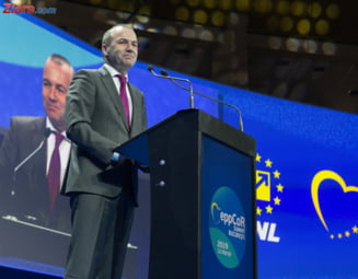 Negocieri la Bruxelles: Liberalii si socialistii nu-l vor pe Weber sef al Comisiei Europene, dar PPE nu renunta la el