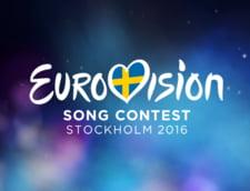 Negocieri pentru Eurovision la Ministerul Finantelor