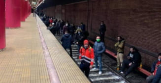 Negocierile autoritatilor cu sindicalistii de la metrou s-au terminat. Ce decizii au fost luate