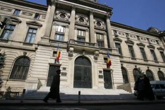 Negocierile oficiale dintre FMI si Guvernul Ponta incep vineri la BNR