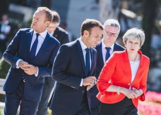 Negocierile pentru Brexit in impas: Theresa May cere mai mult respect de la Uniunea Europeana, liderii europeni nu sunt dispusi sa cedeze prea multe