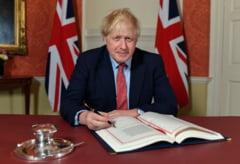 """Negocierile pentru acordul comercial dintre UE si Marea Britanie. Boris Johnson, """"dezamagit"""" ca nu au avut loc progrese"""