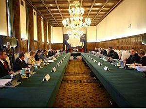 Negocierile pentru formarea Guvernului - minut cu minut
