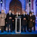 Negocierile pentru formarea unui nou guvern. Cine va compune grupul PNL care va merge la consultari cu Klaus Iohannis