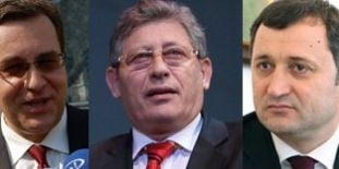 Negocierile politice de la Chisinau s-au incheiat, se asteapta anuntarea coalitiei