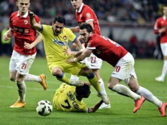 Negoita lanseaza acuze incredibile: Un jucator de la Dinamo a trantit meciul cu Steaua. Vezi cine