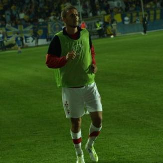 """Negoita vinde tot! Vedetele lui Dinamo, transferate """"la pachet"""""""