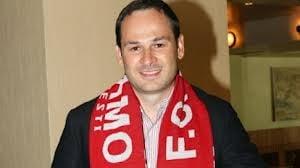 Negoita vrea sa preia clubul Dinamo in totalitate