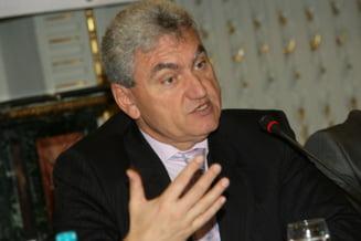 Negritoiu: Romania ar putea adopta euro la 6 ani de la inceperea discutiilor