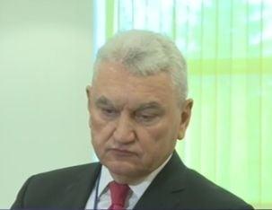 Negritoiu n-a fost demis inca de la sefia ASF. Era tarziu si parlamentarii au plecat
