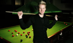 Neil Robertson, numarul 3 mondial la snooker, le-a transmis un mesaj fanilor din Romania