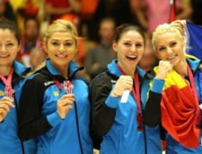 Neintelegere pe bani grei la nationala feminina de handbal: Jucatoarele se simt pacalite