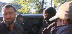 Nelu Iordache, dus cu mascatii la DIICOT - Audieri intr-un dosar de evaziune