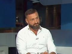 Nelu Iordache, săltat de DNA direct de pe aeroport și dus la audieri. Ce a declarat după audierile de cinci ore UPDATE