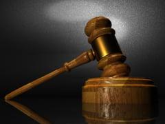 Nelu Iordache a fost condamnat la 6 ani si 3 luni de inchisoare pentru ca a furat banii pentru autostrada Nadlac-Arad