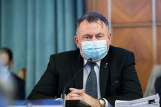 Nelu Tătaru spune că multe state europene se tem că românii şi bulgarii ar putea perpetua pandemia. Sunt de așteptat restricții