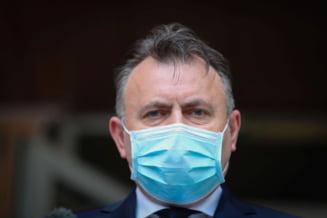 """Nelu Tataru: """"Am trecut prin a doua cocoasa, mai agresiva decat primul val al pandemiei"""""""