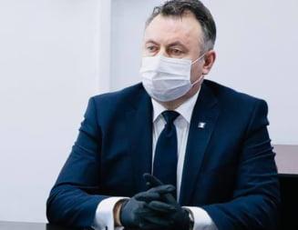 """Nelu Tataru: """"O pandemie nu vine cu surprize placute. Sa lasam fruntile incretite si orgoliile"""""""