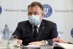 Nelu Tataru: Am suplimentat personalul din DSP-uri cu 900 de asistenti medicali si medici scolari