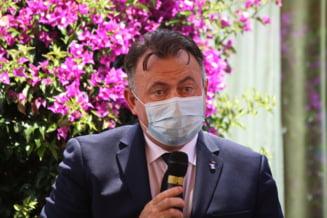 Nelu Tataru: Aproximativ 150 de pacienti infectati cu noul coronavirus sunt ventilati mecanic