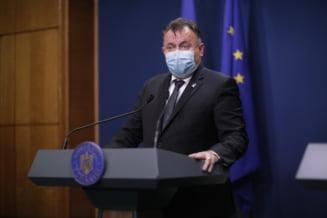 Nelu Tataru: Corpul de control face o evaluare la Spitalul Judetean Resita. Sper ca managerul sa fie schimbat