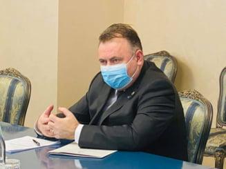 Nelu Tataru: Dupa ce se termina controlul de la Ministerul Sanatatii vom decide daca il chemam pe Voiculescu la audieri