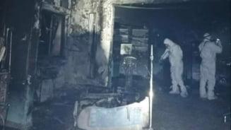 Nelu Tataru: Opt paturi de la ATI au ars complet