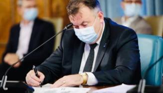 Nelu Tataru: Toti trebuie sa punem umarul sa iesim din aceasta criza sanitara si apoi putem sa facem si politica