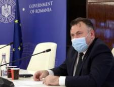 Nelu Tataru, despre recordul de imbolnaviri: E luna cu cele mai multe masuri de revenire la o cvasi-normalitate