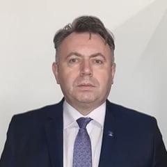 Nelu Tataru, noul ministru al Sanatatii, a depus juramantul la Cotroceni