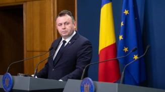 """Nelu Tataru a castigat alegerile pentru sefia PNL Vaslui. Premierul Citu: """"Sunt sigur ca este omul de care aveti nevoie"""""""