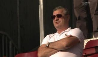 Nelutu Varga retrage CFR Cluj din campionat. Aceasta este dovada ca feroviarii nu vor participa la meciul din Liga 1