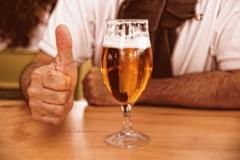 Nemtii beau tot mai putina bere. Cat de mult au scazut vanzarile